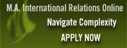 International Relations Online, Free University Berlin, Germany