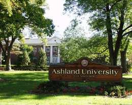Ashland University Ohio Usa Undergraduate And Graduate Programs