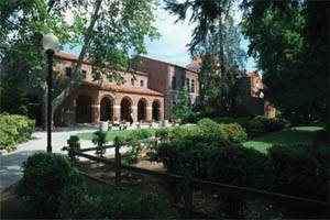 College Of Natural Sciences Chico