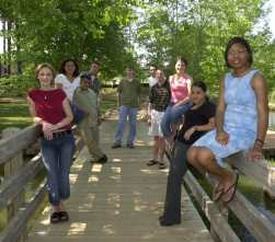 Conservation Biology Masters Programs Usa