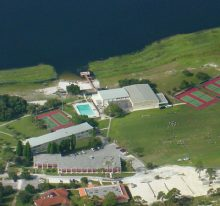 Webber International University Babson Park Florida Usa
